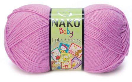Nako Baby Luks Minnos 1249