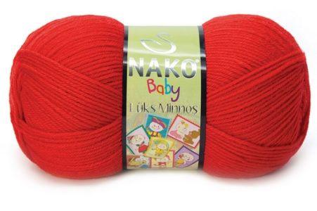 Nako Baby Luks Minnos 207
