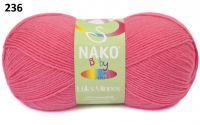 Nako Baby Luks Minnos 236