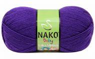Nako Baby Luks Minnos 2594