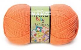 Nako Baby Luks Minnos 6973