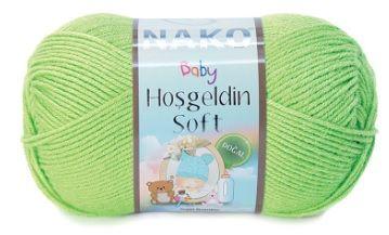 Nako Baby Hosgeldin Soft